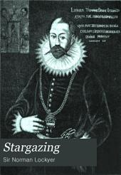 Stargazing: Past and Present