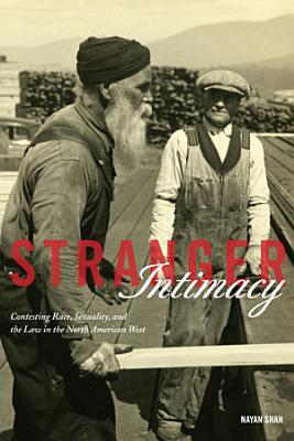 Stranger Intimacy PDF
