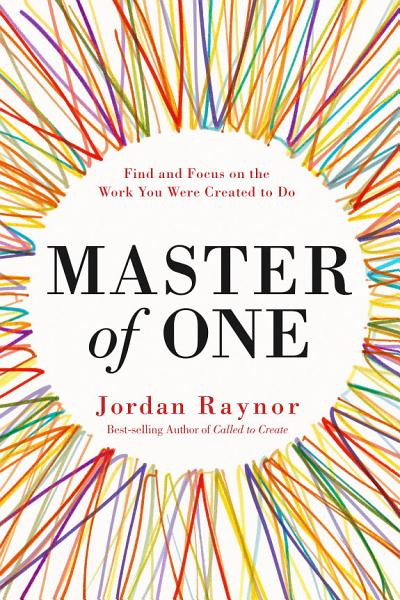 Download Master of One Book