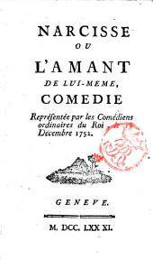 Collection complete des oeuvres de J.J. Rousseau, citoyen de Geneve. Tome premiere [- ]: Tome quinzieme contenant les pieces de Theatre & les Ouvrages de Poesie. 15