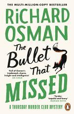 Thursday Murder Club Book 3