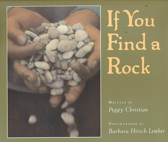 Download If You Find a Rock Book