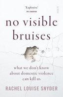 No Visible Bruises PDF
