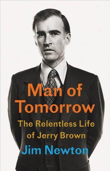 Download Man of Tomorrow Book