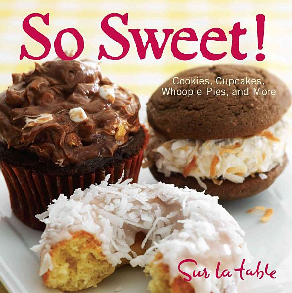 Download So Sweet  Book