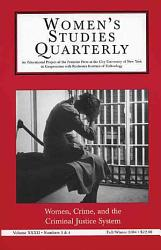 Women Crime And The Criminal Justice System Book PDF