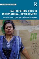 Participatory Arts in International Development PDF