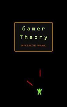 Gamer Theory PDF