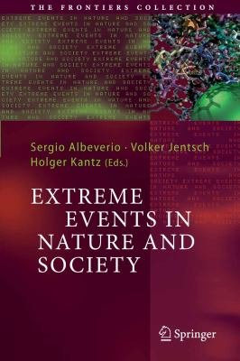Extreme Events in Nature and Society PDF