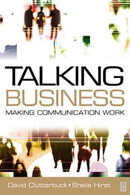 Talking Business  Making Communication Work