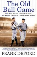 The Old Ball Game PDF