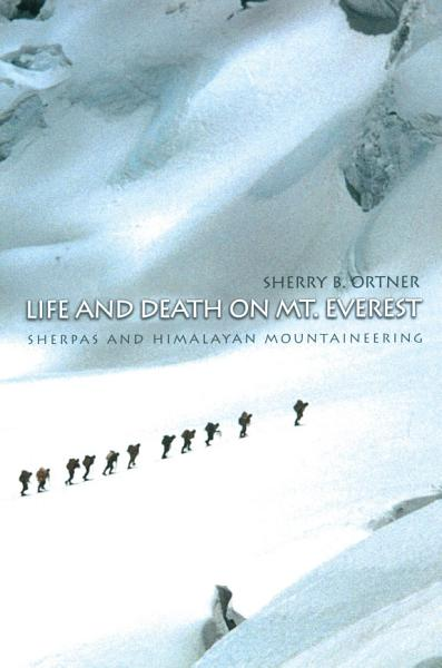 Download Life and Death on Mt  Everest Book