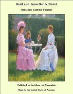 Basil and Annette: A Novel