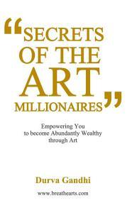 Secrets of the Art Millionaires PDF