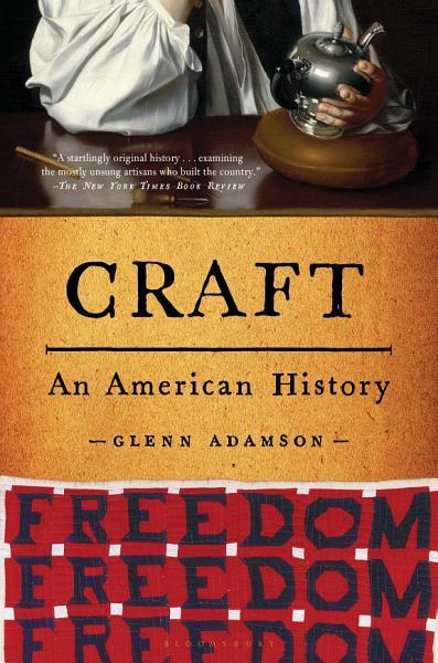 Download Craft Book
