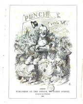 Punch: Or the London Charivari, Volume 55