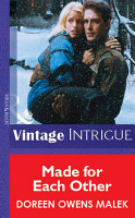 Made for Each Other  Mills   Boon Vintage Intrigue  PDF