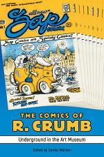 The Comics of R. Crumb