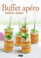 Buffet apéro entre amis