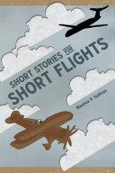 Short Stories for Short Flights