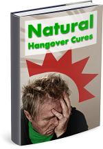 Natural Hangover Cures