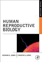 Human Reproductive Biology PDF