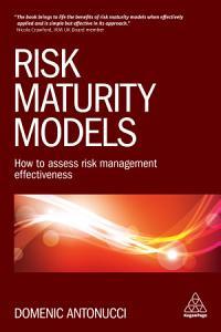Risk Maturity Models PDF