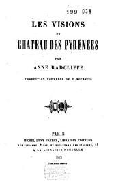 Les visions du Château des Pyrénées