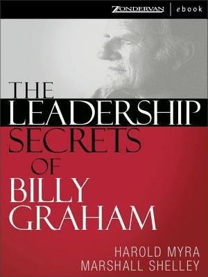 The Leadership Secrets of Billy Graham PDF