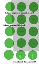 Download The Spectacle of the Scaffold Book