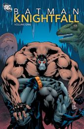 Batman: Knightfall Vol. 1: Volume 1