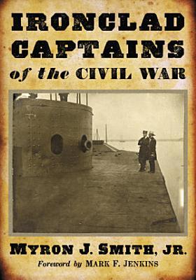 Ironclad Captains of the Civil War PDF