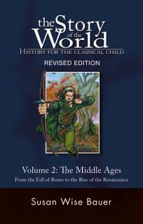 The Middle Ages Book