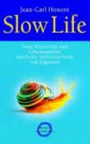 Slow Life PDF