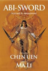 ABI-SWORD:Volume II《Awakening》