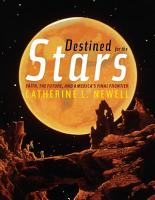 Destined for the Stars PDF