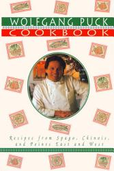 Wolfgang Puck Cookbook PDF
