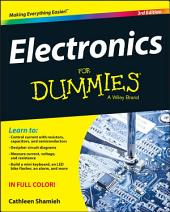 Electronics For Dummies: Edition 3