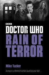 Doctor Who: Rain of Terror