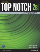 Top Notch 2 Student Book Workbook Split B PDF