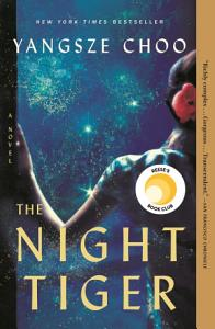 The Night Tiger Book