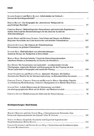 Geographische Zeitschrift PDF