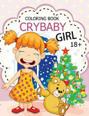 Cry Baby Coloring Book PDF