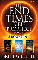 The End Times Bible Prophecy Box Set PDF