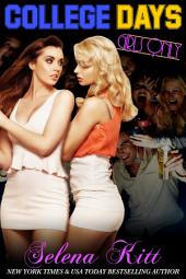 GIRLS ONLY: College Days: (Steamy Erotica, Barely Legal, Lesbian Romance, Erotic Sex Stories)