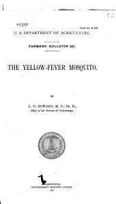 The Yellow-fever Mosquito
