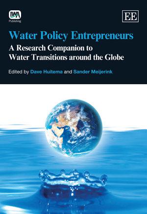 Water Policy Entrepreneurs PDF