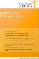 The Future of Children  Fall 2005 PDF