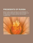 Presidents of Russia PDF
