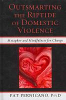 Outsmarting the Riptide of Domestic Violence PDF